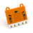Micro:bit Rubber Case in Orange