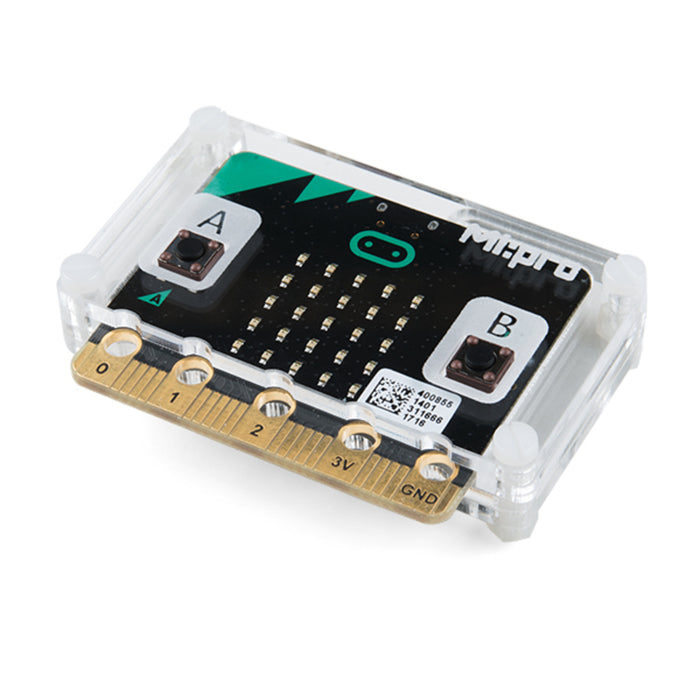 MI:pro Protector Case for micro:bit