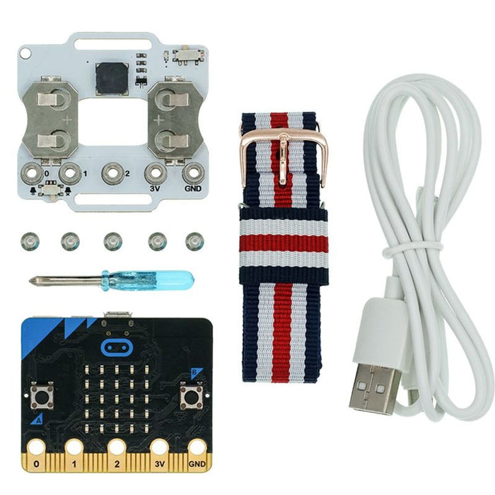 micro:bit smart coding kit(without micro:bit)