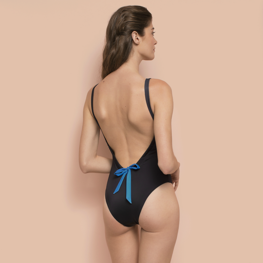 Ida Swimsuit Black