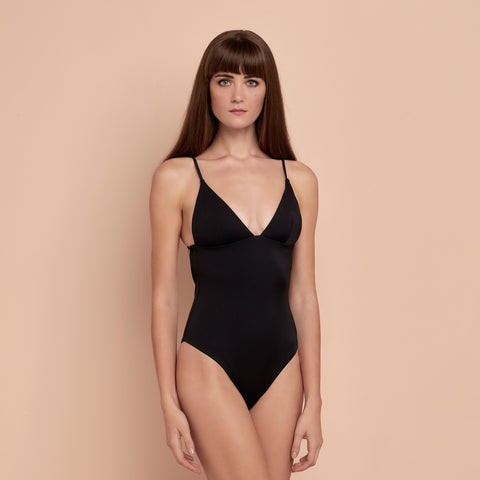 Ninette Swimsuit Black