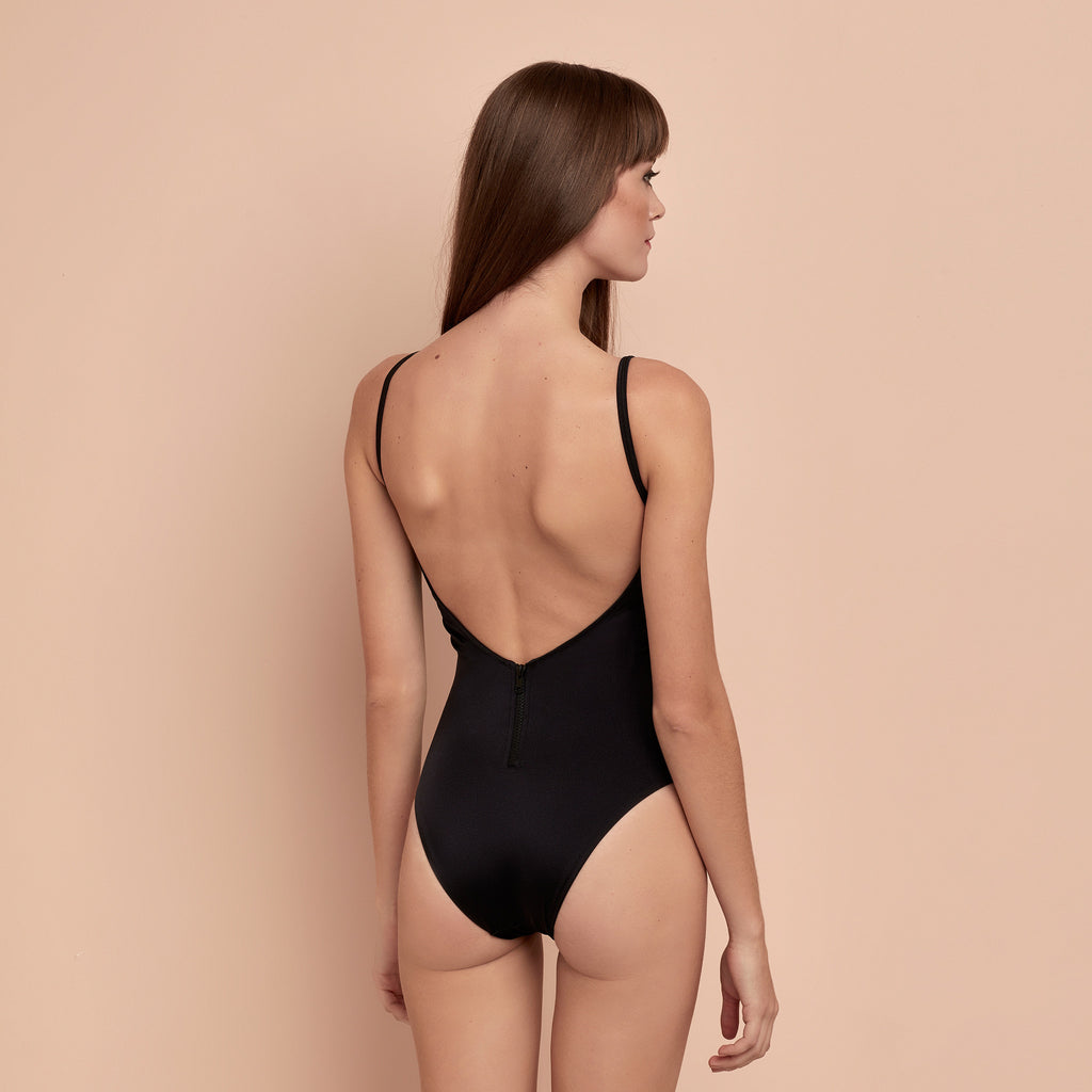 Tamara Swimsuit Black