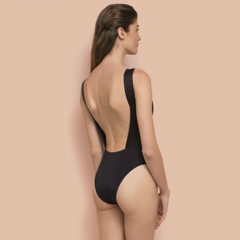 Wendy Swimsuit Black