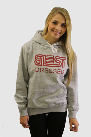 #BLESTDRESSED Hoody