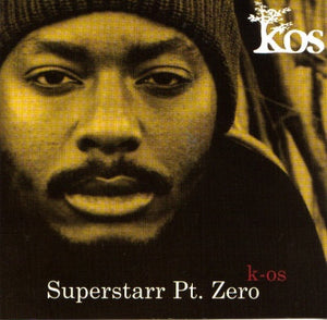 Superstarr Pt. Zero / Summer In The Streets
