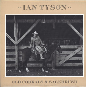 Old Corrals & Sagebrush