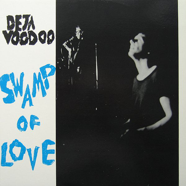 Swamp of Love