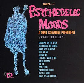 Psychedelic Moods (A Mind Expanding Phenomena)