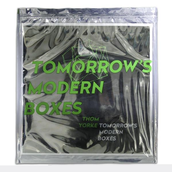 Tomorrow's Modern Boxes