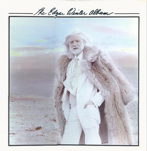 The Edgar Winter Album