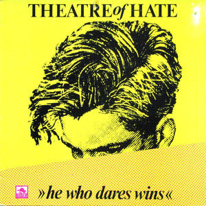 He Who Dares Wins (Live In Berlin)