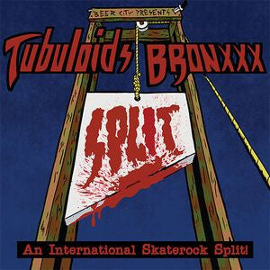 International Skaterock Split