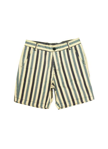 Alcatraz Shorts - Navy