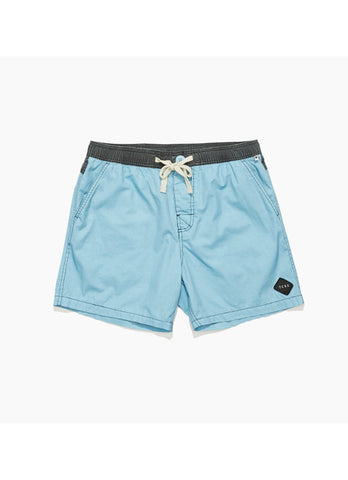 Plane Jane Boardies - Blue Ocean