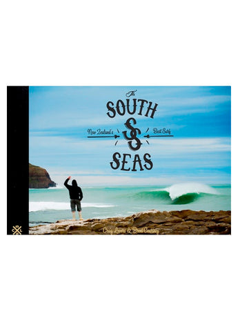 The South Seas - New Zealand's Best Surf
