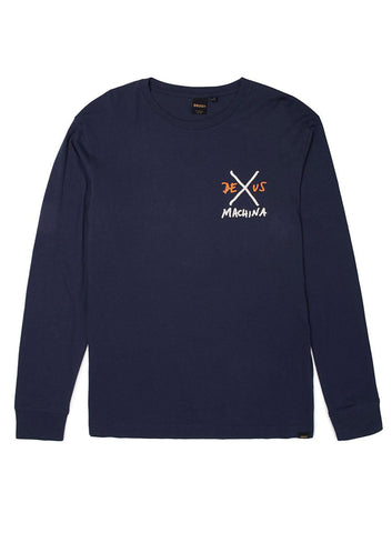 Long Sleeved Worker's Tee