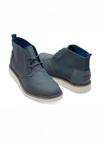 Men's Mateo Chukka Boots in Castlerock Grey