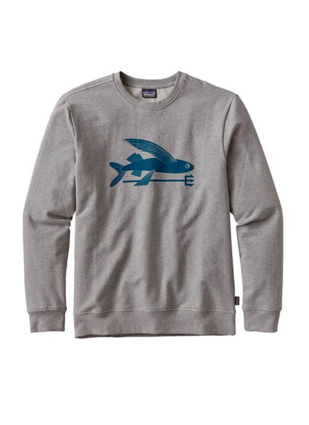 Flying Fish Crew Sweatshirt