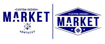 Custom Design Market