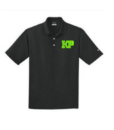 Kentucky Premier Dri-Fit Nike Golf Polo Men's