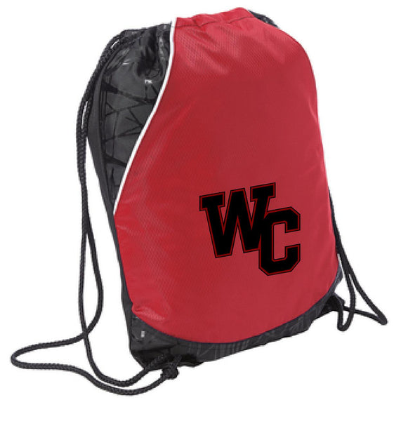 Wayne County Cardinals PLAYER Cinch Pack