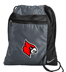 Wayne County Cardinals NIKE Cinch Pack