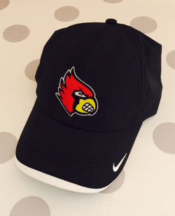 Wayne County Cardinals NIKE GOLF CAP Custom Logo