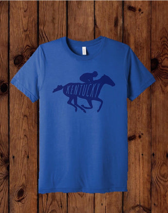 KY Rider's Up Triblend T-Shirt