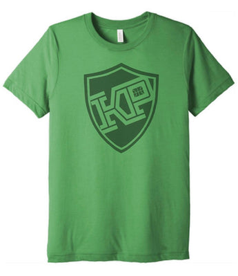 Kentucky Premier Shield Logo Triblend T-Shirt