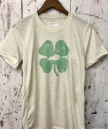 Lucky Kentucky Tee