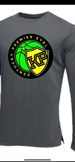 KY Premier EYBL Shooting Shirt (Elite Edition)