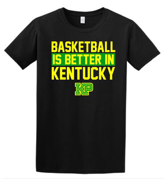 KY Premier Basketball Is Better in Kentucky