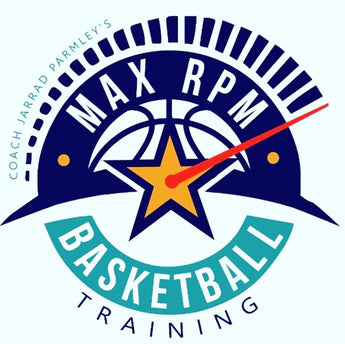 MaxRPM 5 Minute MINI SESSION Stationary (TRADITIONAL) Ball Handling PDF or VIDEO & PDF