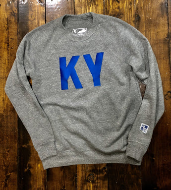 The KY Crewneck Sweatshirt
