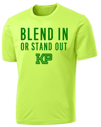 Kentucky Premier Sublimated Dri-Fit STAND OUT T-Shirt
