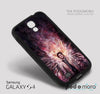 Supernatural Angle Art for iPhone 4/4S, iPhone 5/5S, iPhone 5c, iPhone 6, iPhone 6 Plus, iPod 4, iPod 5, Samsung Galaxy S3, Galaxy S4, Galaxy S5, Galaxy S6, Samsung Galaxy Note 3, Galaxy Note 4, Phone Case
