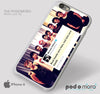 One Direction And 5 Second of Summer for iPhone 4/4S, iPhone 5/5S, iPhone 5c, iPhone 6, iPhone 6 Plus, iPod 4, iPod 5, Samsung Galaxy S3, Galaxy S4, Galaxy S5, Galaxy S6, Samsung Galaxy Note 3, Galaxy Note 4, Phone Case