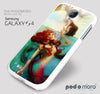 Disnay Ariel And Eric Little Mermaid for iPhone 4/4S, iPhone 5/5S, iPhone 5c, iPhone 6, iPhone 6 Plus, iPod 4, iPod 5, Samsung Galaxy S3, Galaxy S4, Galaxy S5, Galaxy S6, Samsung Galaxy Note 3, Galaxy Note 4, Phone Case