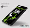 Favourite Musical Wicked for iPhone 4/4S, iPhone 5/5S, iPhone 5c, iPhone 6, iPhone 6 Plus, iPod 4, iPod 5, Samsung Galaxy S3, Galaxy S4, Galaxy S5, Galaxy S6, Samsung Galaxy Note 3, Galaxy Note 4, Phone Case