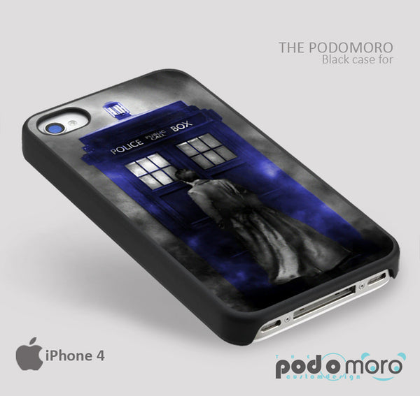 Doctor Who Tardis Door for iPhone 4/4S, iPhone 5/5S, iPhone 5c, iPhone 6, iPhone 6 Plus, iPod 4, iPod 5, Samsung Galaxy S3, Galaxy S4, Galaxy S5, Galaxy S6, Samsung Galaxy Note 3, Galaxy Note 4, Phone Case
