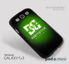 DC Monster Energy Green Light for iPhone 4/4S, iPhone 5/5S, iPhone 5c, iPhone 6, iPhone 6 Plus, iPod 4, iPod 5, Samsung Galaxy S3, Galaxy S4, Galaxy S5, Galaxy S6, Samsung Galaxy Note 3, Galaxy Note 4, Phone Case