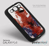 Spiderman Painting for iPhone 4/4S, iPhone 5/5S, iPhone 5c, iPhone 6, iPhone 6 Plus, iPod 4, iPod 5, Samsung Galaxy S3, Galaxy S4, Galaxy S5, Galaxy S6, Samsung Galaxy Note 3, Galaxy Note 4, Phone Case