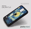 Harry Potter Starry Night for iPhone 4/4S, iPhone 5/5S, iPhone 5c, iPhone 6, iPhone 6 Plus, iPod 4, iPod 5, Samsung Galaxy S3, Galaxy S4, Galaxy S5, Galaxy S6, Samsung Galaxy Note 3, Galaxy Note 4, Phone Case
