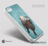Two Otter for iPhone 4/4S, iPhone 5/5S, iPhone 5c, iPhone 6, iPhone 6 Plus, iPod 4, iPod 5, Samsung Galaxy S3, Galaxy S4, Galaxy S5, Galaxy S6, Samsung Galaxy Note 3, Galaxy Note 4, Phone Case