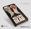 Bloody Walking Dead Wings for iPhone 4/4S, iPhone 5/5S, iPhone 5c, iPhone 6, iPhone 6 Plus, iPod 4, iPod 5, Samsung Galaxy S3, Galaxy S4, Galaxy S5, Galaxy S6, Samsung Galaxy Note 3, Galaxy Note 4, Phone Case