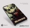 Walking Dead Zombie for iPhone 4/4S, iPhone 5/5S, iPhone 5c, iPhone 6, iPhone 6 Plus, iPod 4, iPod 5, Samsung Galaxy S3, Galaxy S4, Galaxy S5, Galaxy S6, Samsung Galaxy Note 3, Galaxy Note 4, Phone Case