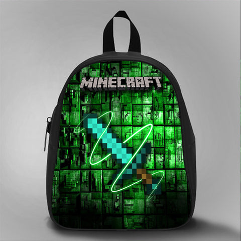 Sword Laser glow mine, School Bag Kids, Large Size, Medium Size, Small Size, Red, White, Deep Sky Blue, Black, Light Salmon Color