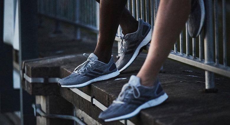 52aca5b52 adidas Pure Boost DPR Trainer vs Ultra Boost Review – The Sports Edit