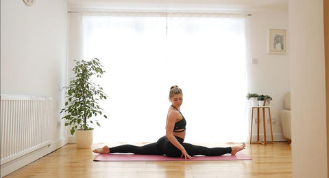 7 steps to safely learning the splits