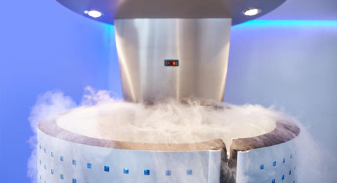 What is cryotherapy and does it work?